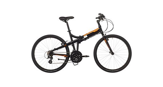"""tern Joe C21 - Vélo pliant - 26"""" orange/noir"""